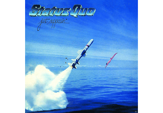 Status Quo - JUST SUPPOSIN (DELUXE EDITION) - (CD)