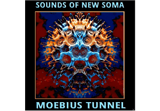Sounds Of New Soma - MOEBIUS TUNNEL - (CD)