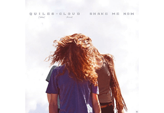 Quiles & Cloud - SHAKE ME NOW - (CD)