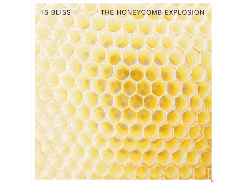 Is Bliss - THE HONEYCOMB EXPLOSION EP [Vinyl]
