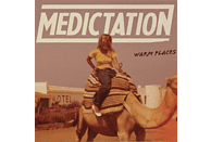 Medication - WARM PLACES [Vinyl]