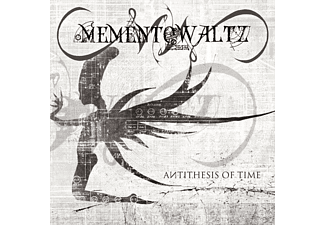 Memento Waltz - Antithesis Of Time - (Vinyl)
