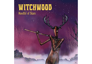 Witchwood - Handful Of Stars - (CD)