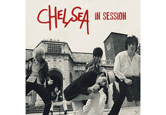Chelsea - In Session - (Vinyl)