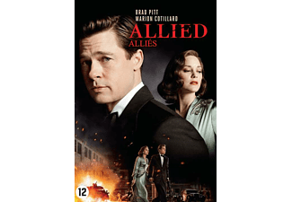 Allied - DVD