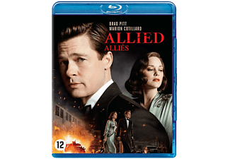 Allied - Blu-ray