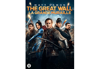 Great Wall - DVD