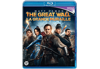 Great Wall - Blu-ray