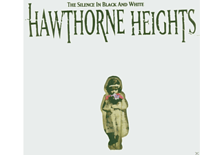 Hawthorne Heights - The Silence In Black And White - (CD)