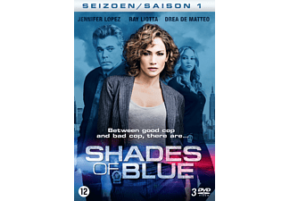 Shades of Blue - Seizoen 1 - Série TV