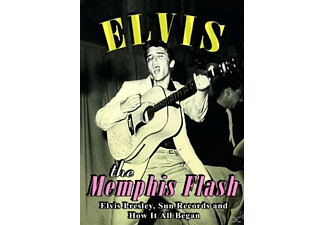 The Memphis Flash (Sun Records - (DVD)
