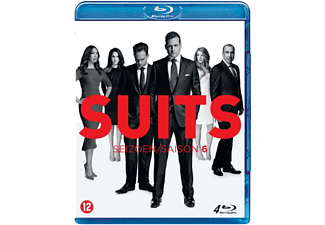 Suits - Saisin 6 - Série TV