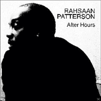 Rahsaan Patterson - After Hours [CD]