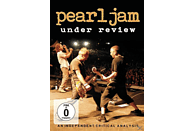 Pearl Jam - Under Review [DVD]