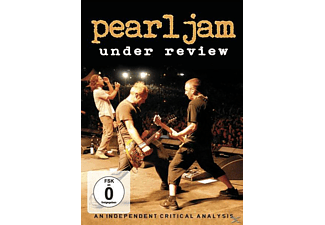 Pearl Jam - Under Review - (DVD)
