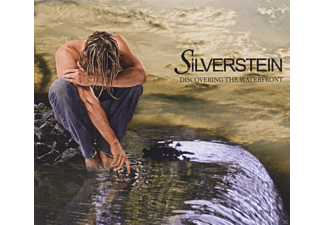 Silverstein - Discovering The Waterfront - (CD)
