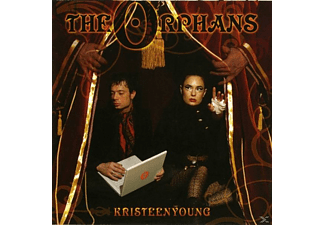 Kristeen Young - The Orphans - (CD)