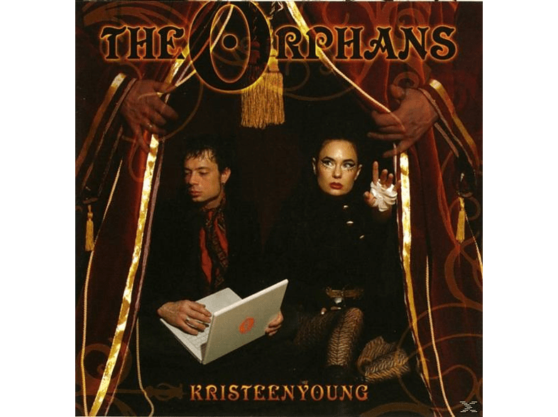 Kristeen Young - The Orphans [CD]