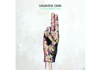 Samantha Crain - You (Understood) - (CD)