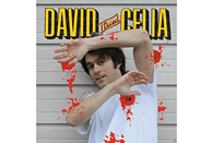 David Celia - I Tried [CD]