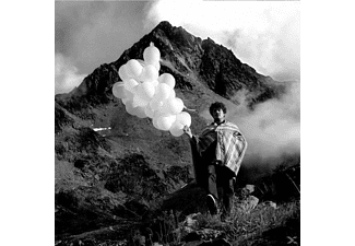Richard Swift - Dressed Up For The Letdown - (Vinyl)