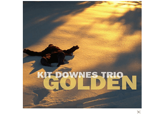 Kit Downes - Golden - (CD)