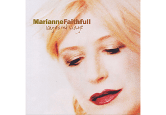 Marianne Faithfull - Vagabond Ways - (CD)