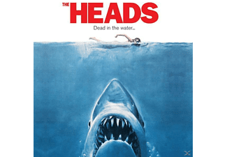 The Heads - DEAD IN THE WATER - (CD)