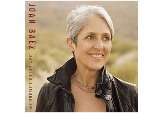 Joan Baez - Day After Tomorrow [CD]