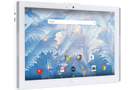 ACER Iconia One 10 (B3-A40) 16 GB    Tablet Weiß