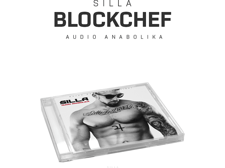 Silla - Blockchef Monsterbox (Limited Edition) [CD]