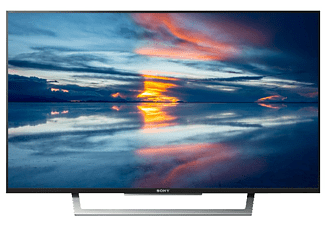 "TV SONY KDL32WD750BAEP 32"" EDGE LED Smart"