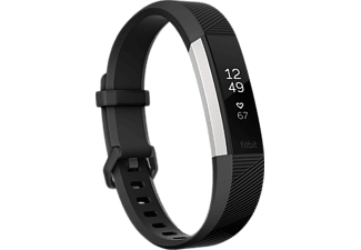 FITBIT Activity tracker Alta HR Small Black (FB408SBKS-EU)