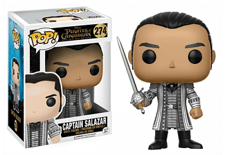 POP! Movies: Salazars Rache - Captain Salazar