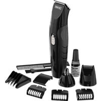 WAHL 9685-016 GroomsMan All-in-one Trimmer