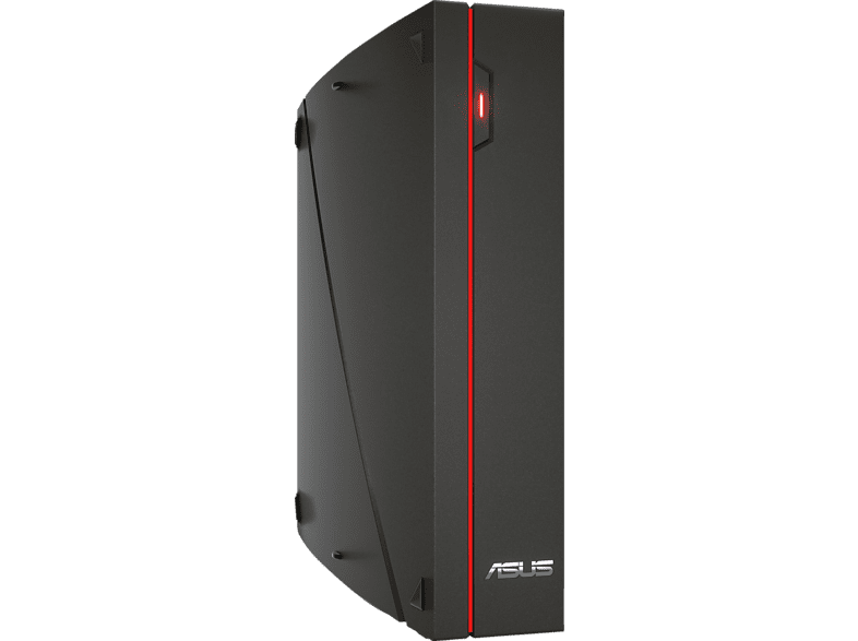 ASUS M80CJ-OCULUS-DE001T, Gaming PC mit Core™ i5 Prozessor, 8 GB RAM, 1 TB HDD, 512 GB SSD, GeForce® GTX 1060, 3 GB