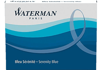 WATERMAN S0110860, Tintenpatrone
