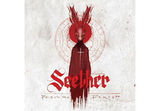 Seether - Poison The Parish (CD)