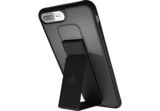 ADIDAS Grip Case iPhone 7 Plus Handyhülle, Schwarz