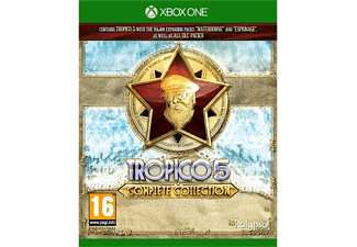 Tropico 5 - Complete Edition  Xbox One