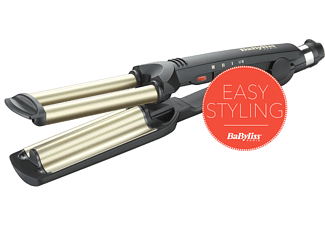 BABYLISS C260E Easy Waves Vågtång