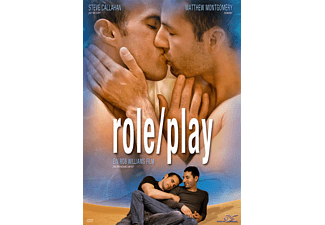 Role/Play - (DVD)