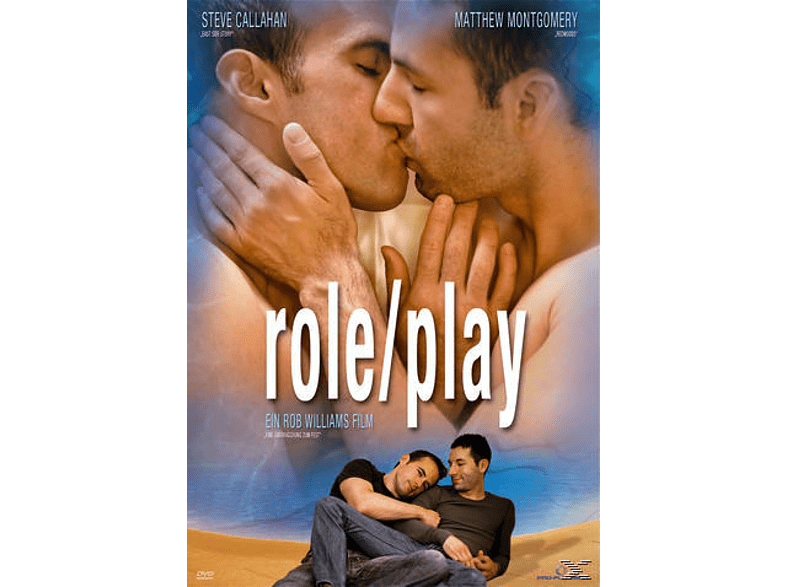 Role/Play [DVD]