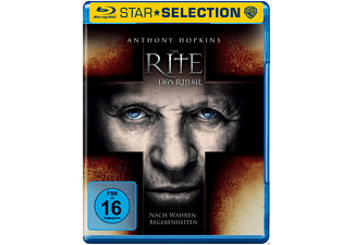The Rite - Das Ritual - (Blu-ray)