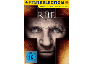 The Rite - Das Ritual [DVD]