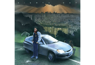 Metronomy - NIGHTS OUT - (Vinyl)
