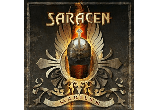 Saracen - Marilyn - (CD)