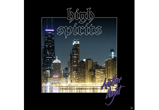 High Spirits - Another Night - (Vinyl)