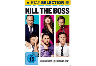 Kill the Boss - (DVD)