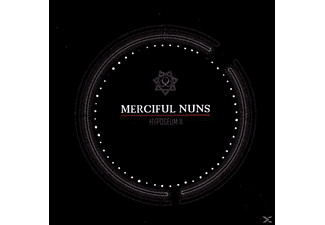 Merciful Nuns - Hypogeum II - (CD)